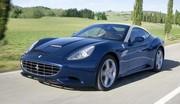 Ferrari California Handling Speciale: la même en mieux