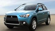 Mitsubishi garantit 10 ans le moteur de son ASX