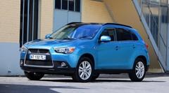 Mitsubishi propose une garantie de 10 ans