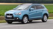 10 ans de garantie pour le Mitsubishi ASX