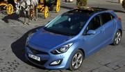 Essai Hyundai i30 : Toutes les ambitions, tous les espoirs!