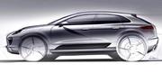 Nouveau SUV Porsche : il s'appellera Macan