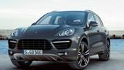 Porsche Macan, ne l'appelez plus Cajun