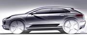 Porsche Macan : Enfin baptisé