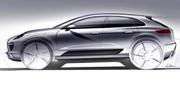 Porsche Macan : le futur SUV a son nom définitif