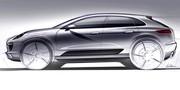 Porsche confirme son petit SUV : le Macan