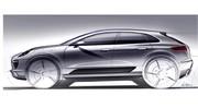 Porsche Macan : l'œil du Tigre