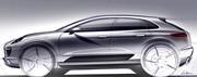Le petit SUV Porsche s'appellera Macan