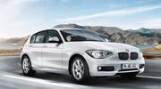 99 g de CO2 pour la BMW 116d Efficient Dynamics Edition