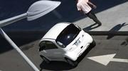 Prix Mitsubishi i-MiEV 2012 : Forcée de s'aligner