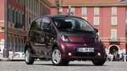 Mitsubishi i-MiEV : baisse du tarif