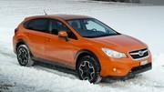 Essai Subaru XV : Le baroudeur nippon