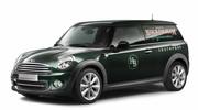 Mini Clubvan Concept : Branché, l'utilitaire !