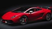 Lamborghini Gallardo : 12.000 unités produites