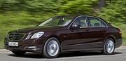 Downsizing : Mercedes va mettre un 1600 dans la classe E