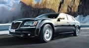 Lancia Thema AWD : V6 essence et transmission intégrale pour la belle italienne