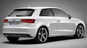 Nouvelle Audi A3 en photos officielles