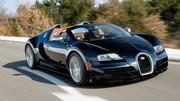 Bugatti Grand Sport Vitesse : Chaaaargeeeeeeeez !