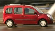 Renault Kangoo dCi Energy : Moins assoiffé