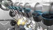 Record de conso pour le Kangoo avec les nouveaux moteurs Energy