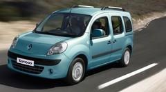 Renault Kangoo : nouvelles motorisations Energy 1.5 dCi 90 et 75