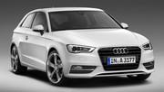 Voici la nouvelle Audi A3
