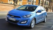 Essai de la nouvelle Hyundai i30