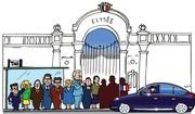 Présidentielle 2012 : les candidats et l'auto