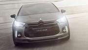 Premières images de la Citroën DS4-R