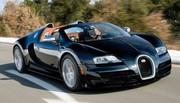 1 200 chevaux pour la Bugatti Veyron 16.4 Grand Sport Vitesse