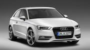Audi A3 2012 : premières images