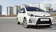 79 grammes de CO2/km pour la Toyota Yaris hybride HSD