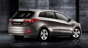 Hyundai i30 Break, la famille grandit et s'agrandit