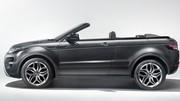 Voici le Range Rover Evoque cabriolet