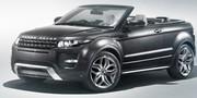 Range Rover Evoque Cabriolet : un concept-car, rien de plus