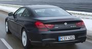 BMW 640d Xdrive : un sommet qui fait référence