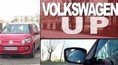 Essai Volkswagen Up