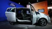 Ford Sync arrive en Europe avec le B-max