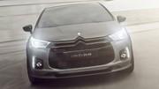 Citroën DS4 Racing Concept : 256 chevaux sous le capot