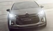 Citroën monte la pression avec sa DS4 Racing Concept
