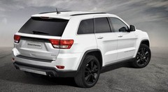Grand Cherokee Production-Intent Sports Concept