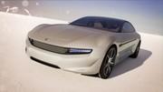 Salon de Genève 2012 : Pininfarina Cambiano Concept, mi-coupé, mi-berline