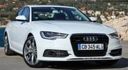 Essai Audi A6 3.0 Bi-TDi 313 ch : premier moteur diesel coup de cœur !