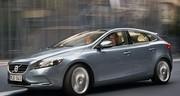 Nouvelle Volvo V40, la plus verte à 94 g/km de CO2