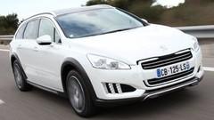 Essai Peugeot 508 RXH 2.0 HDi 200 ch Hybrid4 : Cuisine Sochalienne