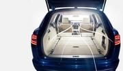 Jaguar XF Sportbrake : La Jag' des gros rouleurs !