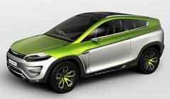 Magna Steyr Mila Coupic : un SUV trois-en-un à Genève
