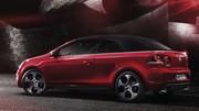 Volkswagen Golf GTI cabriolet : sportivité au grand air