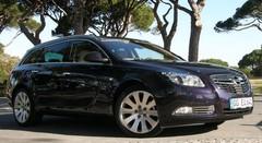 Essai Opel Insignia Sports Tourer 2.0 CDTI BiTurbo 195 ch bvm6 : soigner son image