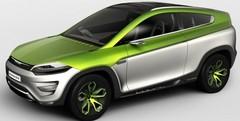 Magna Steyr Mila : un concept-car modulable